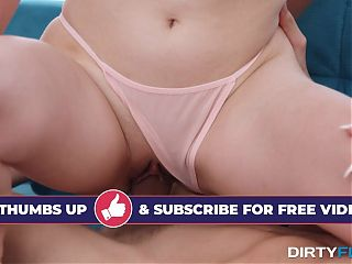 Dirty Flix - Sofi Li - Sexy art students share cock