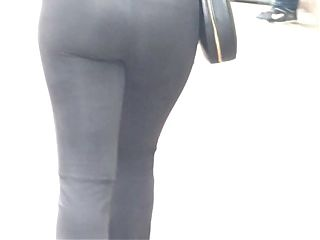 Slim Milf Nice Tight Ass