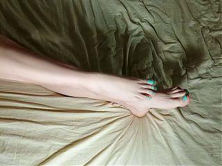 My beautiful legs - Agata Anallove