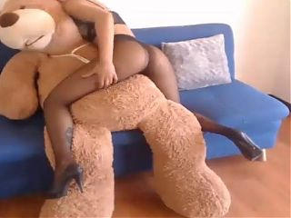 La Perra de las Panties 2