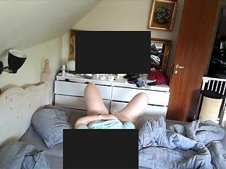 Wife masturbate